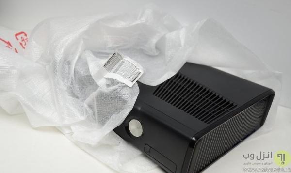 دلایل و روش های جلوگیری از داغ شدن ایکس باکس