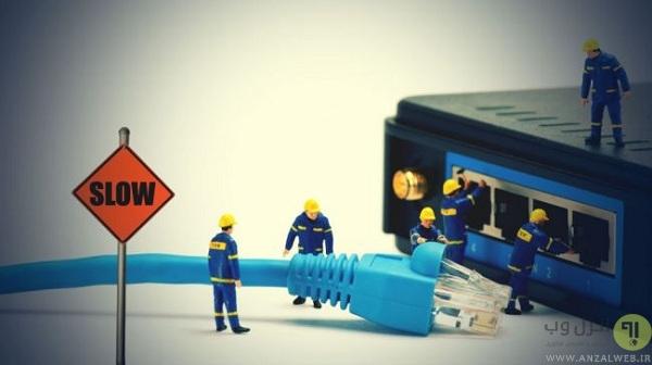 اینترنت و وای فای، دلیل نصب نشدن آپدیت ویندوز 10