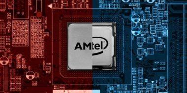 تفاوت بین CPU Intel و AMD چیست؟