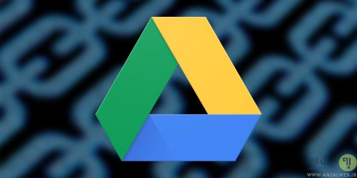 آپلود مستقیم فایل از لینک در گوگل درایو