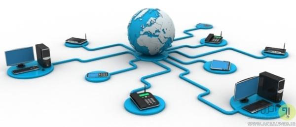 اینترنت چیست و چه ویژگی هایی دارد؟