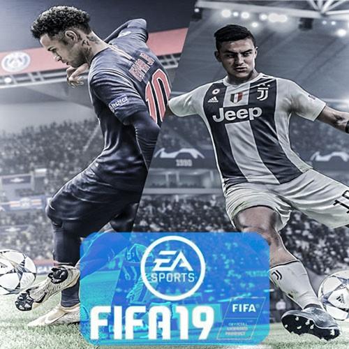 تجربه بازی های چندنفره در FIFA 19