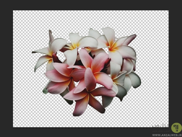 روش آماده سازی عکس برای طراحی پوستر در فتوشاپ