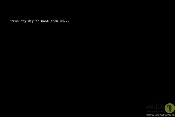 تغییر تنظیمات بوت شدن کامپیوتر در ویندوز 10، 8 و 7