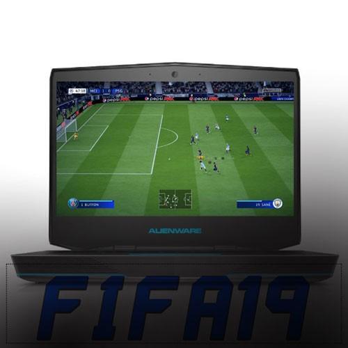 خرید آنلاین و فیزیکی بازی FIFA 2019