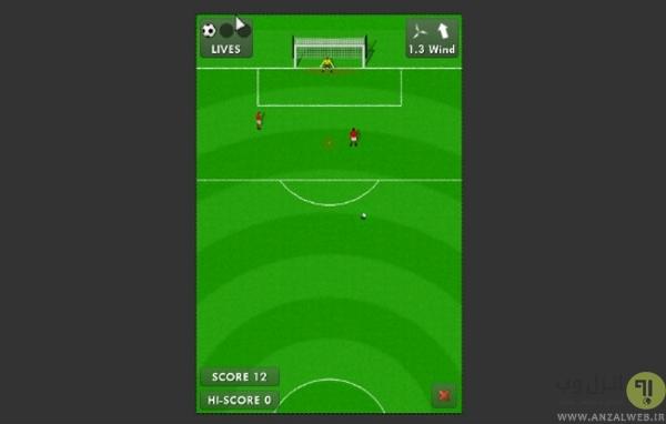 بازی New Star Soccer