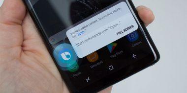 دکمه Bixby یا بیکسبی چیست؟ آشنایی با کاربرد و طریقه کار با این ابزار