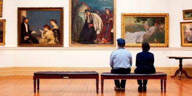 دانلود عکس و نقاشی آثار هنری معروف با کیفیت بالا
