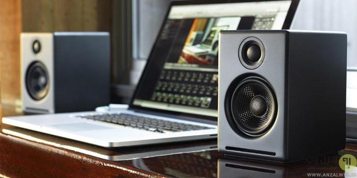 راهنمای خرید اسپیکر کامپیوتر و لپ تاپ: بلوتوثی تا رومیزی حرفه ای!
