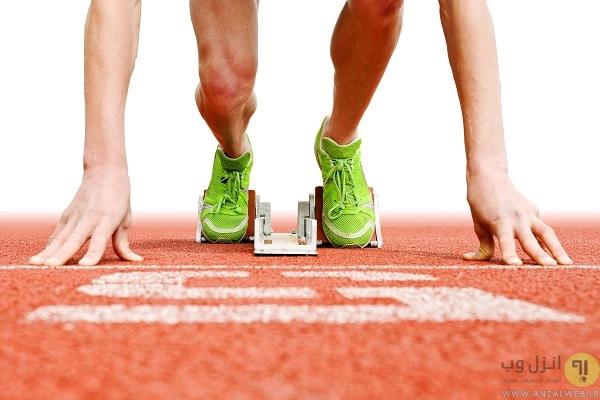 دانلود بهترین نرم افزار اندروید برای دویدن ، ورزش و پیاده روی