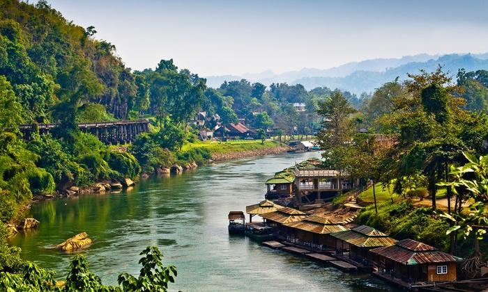 تماشای زیباترین معبدها با تور تایلند