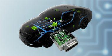 ECU ماشین چیست؟ در کجاست و چه کاربردی برای خودرو دارد؟
