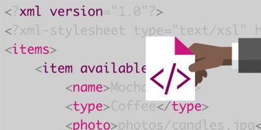 فرمت فایل XML چیست؟