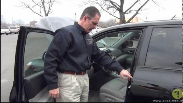 بررسی بدنه و ظاهر خودرو هنگام خرید ماشین دسته دوم