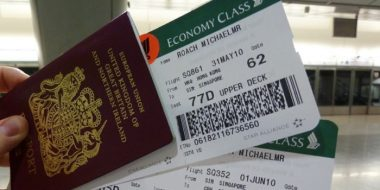تفاوت کلاس های مختلف بلیط هواپیما چیست؟