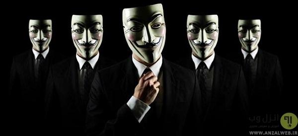 هکرهای موسوم به Hacktivist