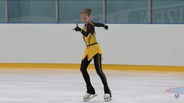 شرکت در مسابقات پاتیناژ و رقص روی یخ با تور ارمنستان