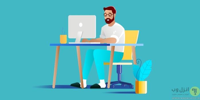 بهترین سایت استخدام دورکاری و فریلنسر فارسی و خارجی