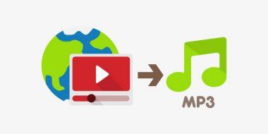 تبدیل آنلاین ویدیو یوتیوب به فایل صوتی MP3