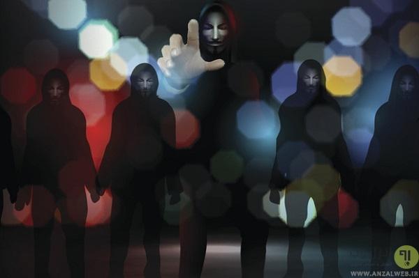 هکرهای کلاه سیاه
