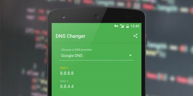 تنظیم و تغییر DNS در اندروید و آیفون