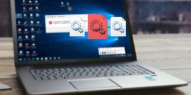 12 روش حل مشکل ارور فایل های DLL در ویندوز 10 ، 8 و 7