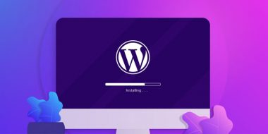 آموزش کامل تصویری نصب وردپرس روی XAMPP و WAMP