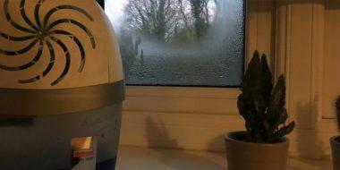 روش ساخت دستگاه رطوبت گیر هوا در خانه