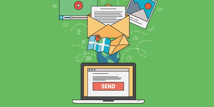 آموزش گام به گام ارسال اس ام اس از طریق اینترنت