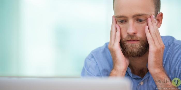 آزمون تست استرس و اضطراب فارسی و انگلیسی آنلاین