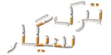 چرا باید سیگار یا قلیان را ترک کنیم؟