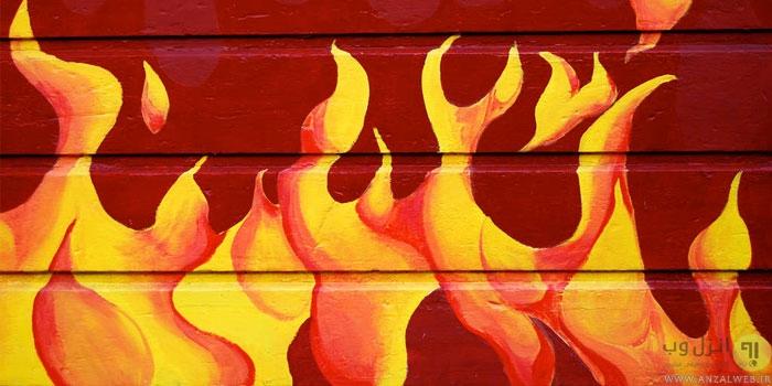 دیوار آتش یا فایروال چیست؟ آشنایی با انواع و مزایا Firewall