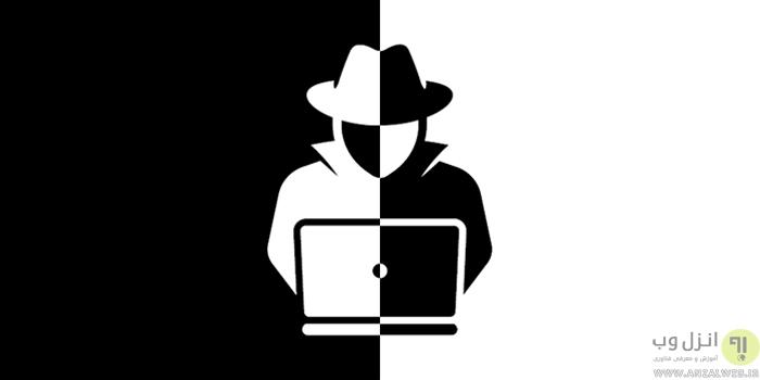 آشنایی با انواع هکرها: هکر کلاه سیاه ، سفید ، قرمز و.. کیست؟