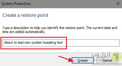 آموزش بازگرداندن تنظیمات ویندوز 10 به حالت پیشفرض