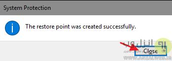 بازگردانی ویندوز 7 به تنظیمات کارخانه