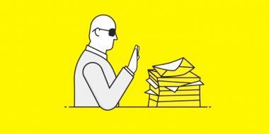 آموزش روش لغو عضویت و عدم دریافت ایمیل از سوی سایت ، تویتر و..