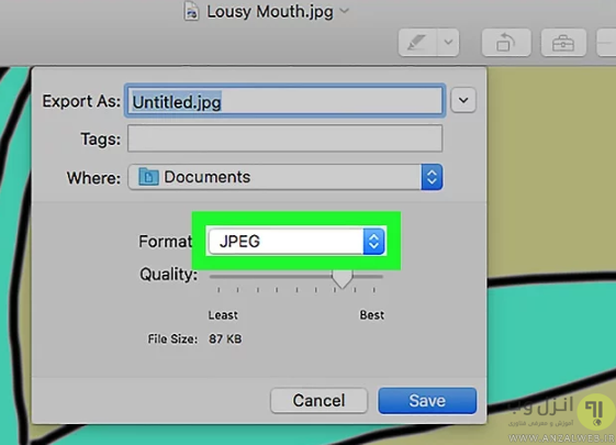تبدیل png به ico