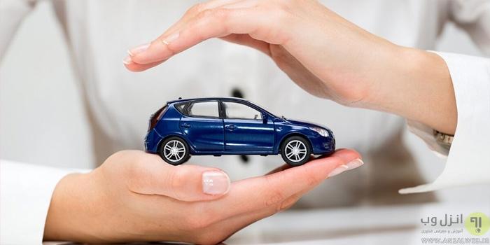 سرویس های استعلام و مقایسه قیمت بیمه شخص ثالث و بدنه ماشین