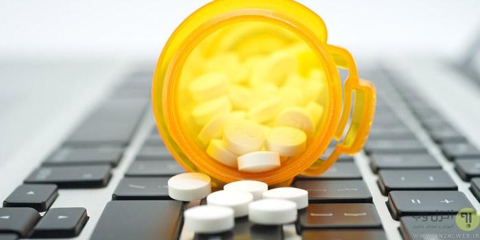سرویس های آنلاین استعلام و جستجو اطلاعات دارو های در دسترس و کمیاب