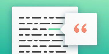 آموزش کامل نوشتن رفرنس یا درج منابع در ورد