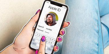 تغییر پسورد اپل آیدی (Apple ID) در گوشی و کامپیوتر