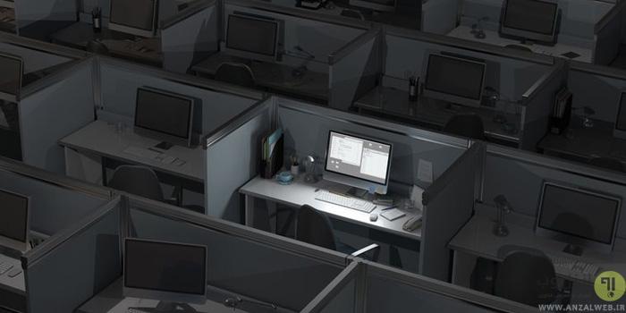 حل خاموش نشدن لپ تاپ و کامپیوتر ویندوز 10 ، 8 و 7