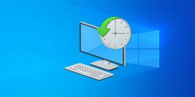 آموزش کامل سیستم ریستور (System Restore) ویندوز 10 ، 8 و 7
