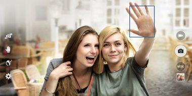 بهترین روش های گرفتن عکس و اشاره با اشاره دست دراندروید و آیفون اپل