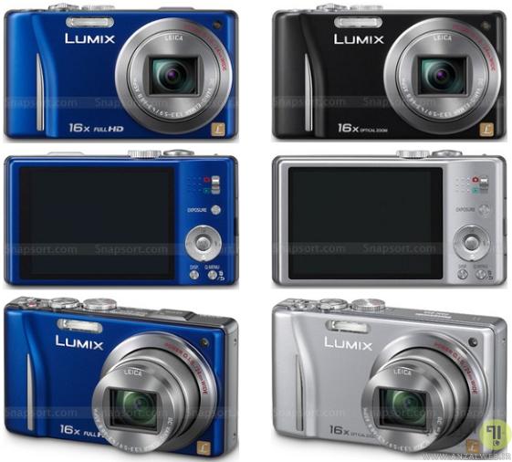 مقایسه دوربین های عکاسی کانن و نیکون
