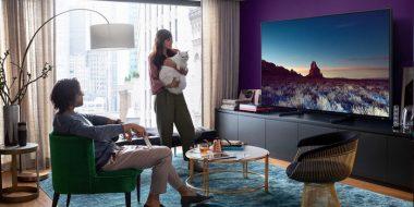 راهنما: تکنولوژی HDR در تلویزیون چیست؟ آشنایی با کاربرد ، تنظیمات و..