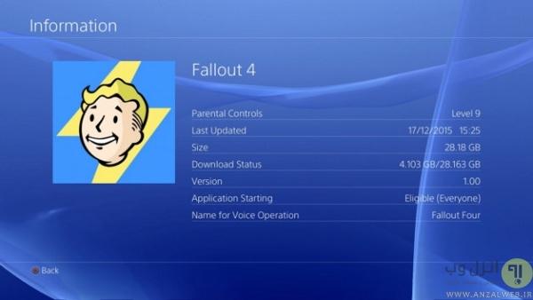 اموزش <strong>نصب</strong> بازی PS4 Pro و..