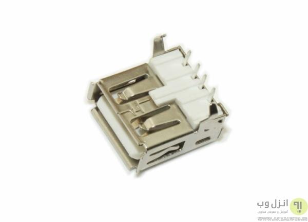 لوازم مورد نیاز ساخت کابل افزایش طول USB بدون افت