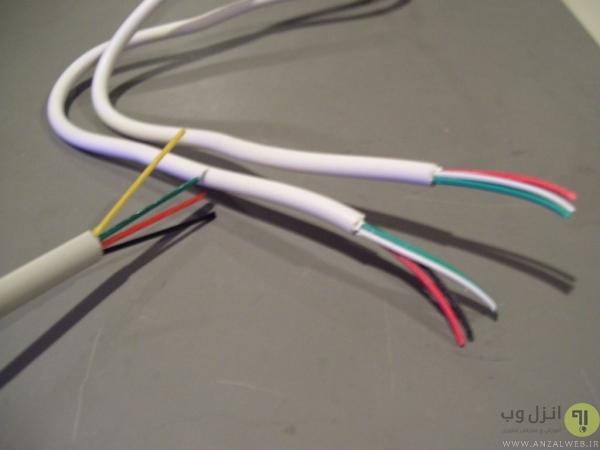 نحوه افزایش طول کابل هارد اکسترنال و..