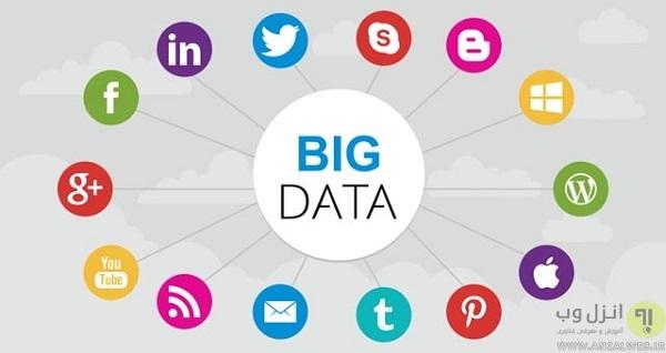 مدیریت کلان داده ها